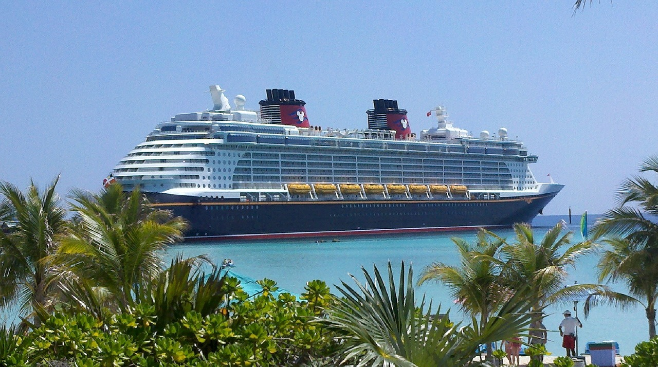14 Nights Cruise Amp Stay Orlando Amp Caribbean Disney Cruise